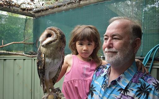 Australiana de 6 anos é a pessoa mais jovem a publicar artigo científico