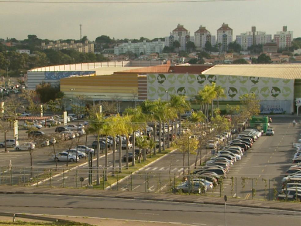 Shopping De Campinas Recebe Forum De Profissoes Gratuito Para