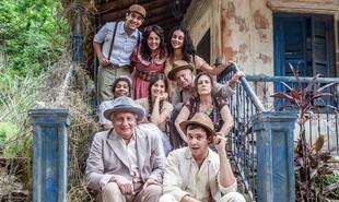 'Êta mundo bom!', de Walcyr Carrasco, vai voltar à Globo no Vale a Pena Ver de Novo no dia 27 de abril. Na primeira semana, a emissora vai fazer uma dobradinha com a reta final de 'Avenida Brasil'. Veja a seguir curiosidades da trama de 2016 | Artur Meninea/Gshow