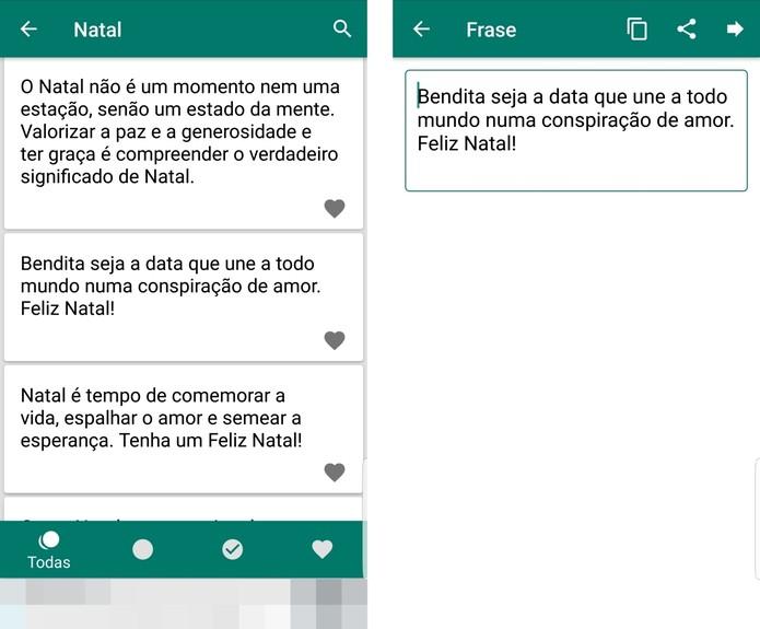 Mensagem De Feliz Natal 2019 Veja Cinco Apps Com Frases
