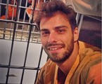 Lucas Malvacini é o Anjinho de 'Amor à vida' | Arquivo pessoal