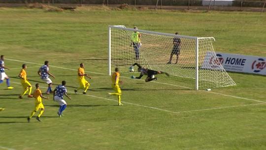 Brasiliense, Gama e Real vencem os jogos de quarta-feira da rodada #2 do Candangão