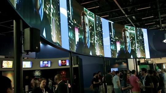 Em parceria com a Globo, Brasil Game Show promove Brasil Game Jam