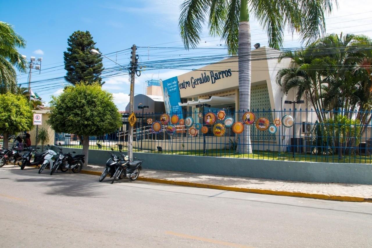 Sesc Arcoverde comemora 50 anos com atividades recreativas e culturais