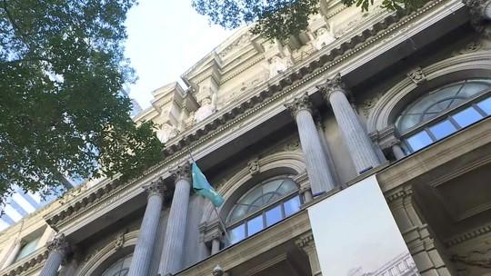 MPF recomenda que 6 museus no Brasil, 2 deles no RJ, elaborem planos de prevenção a incêndio
