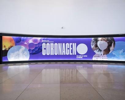 """Museu do Amanhã inaugura exposição sobre a """"era do coronavírus"""""""