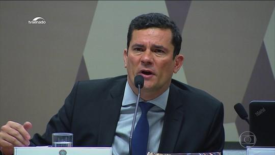 Intercept diz que novo diálogo atribuído a Dallagnol mostraria que Moro orientou a substituir procuradora
