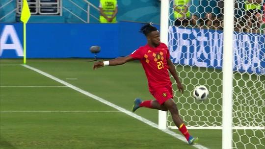 Veja 5 razões para assistir à decisão do 3º lugar, entre Bélgica e Inglaterra