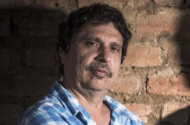 Mauro Wilson (Foto: Mauricio Fidalgo/ TV Globo)