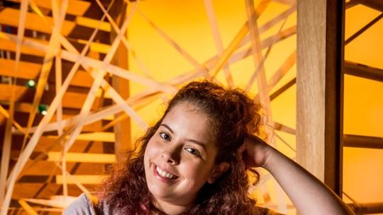 'Malhação: Vidas Brasileiras' apresenta Guilhermina Libanio