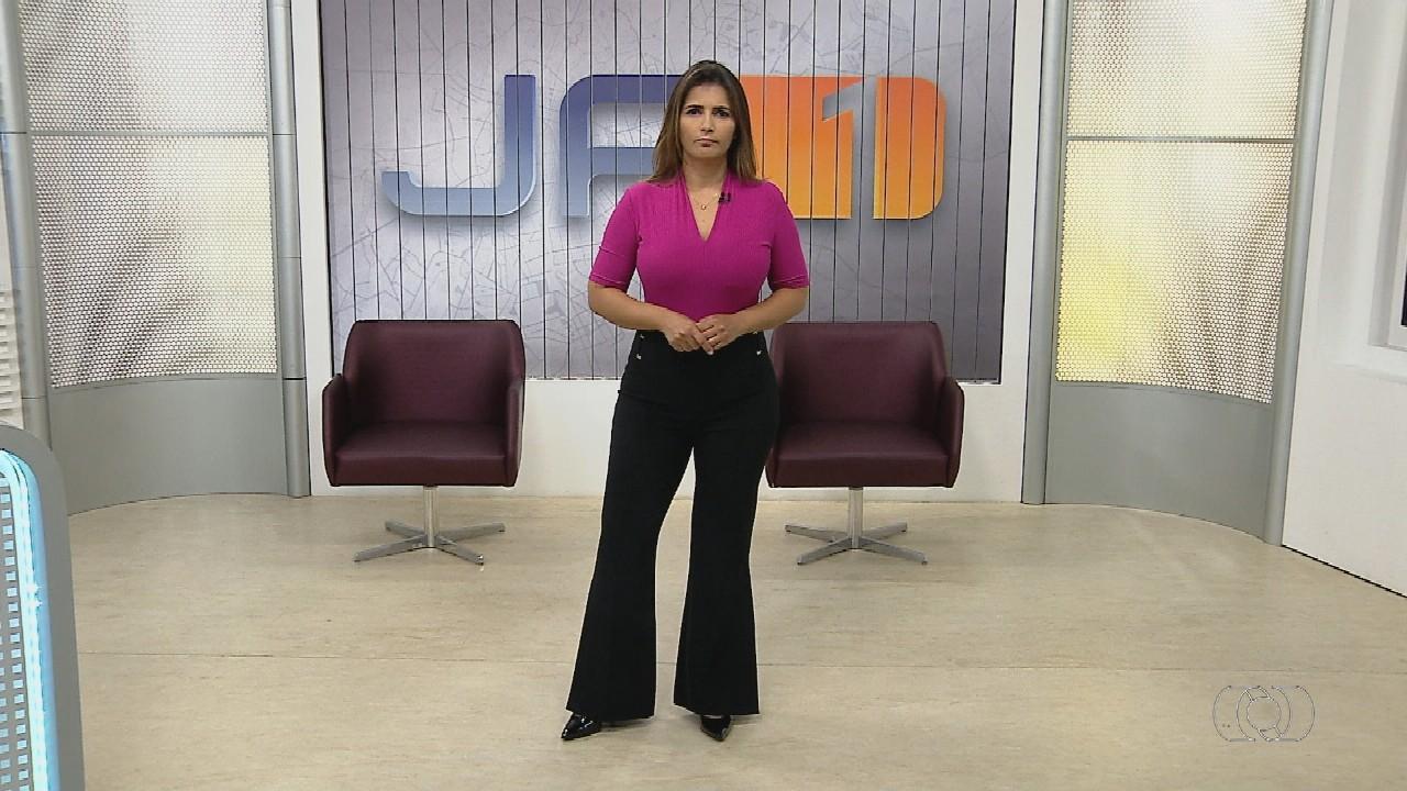 VÍDEOS: Jornal Anhanguera 1ª Edição desta quarta-feira, 27 de outubro de 2021