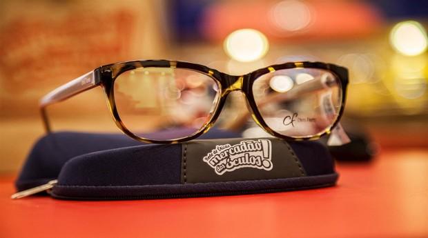 Mercadão dos Óculos (Foto: Divulgação)