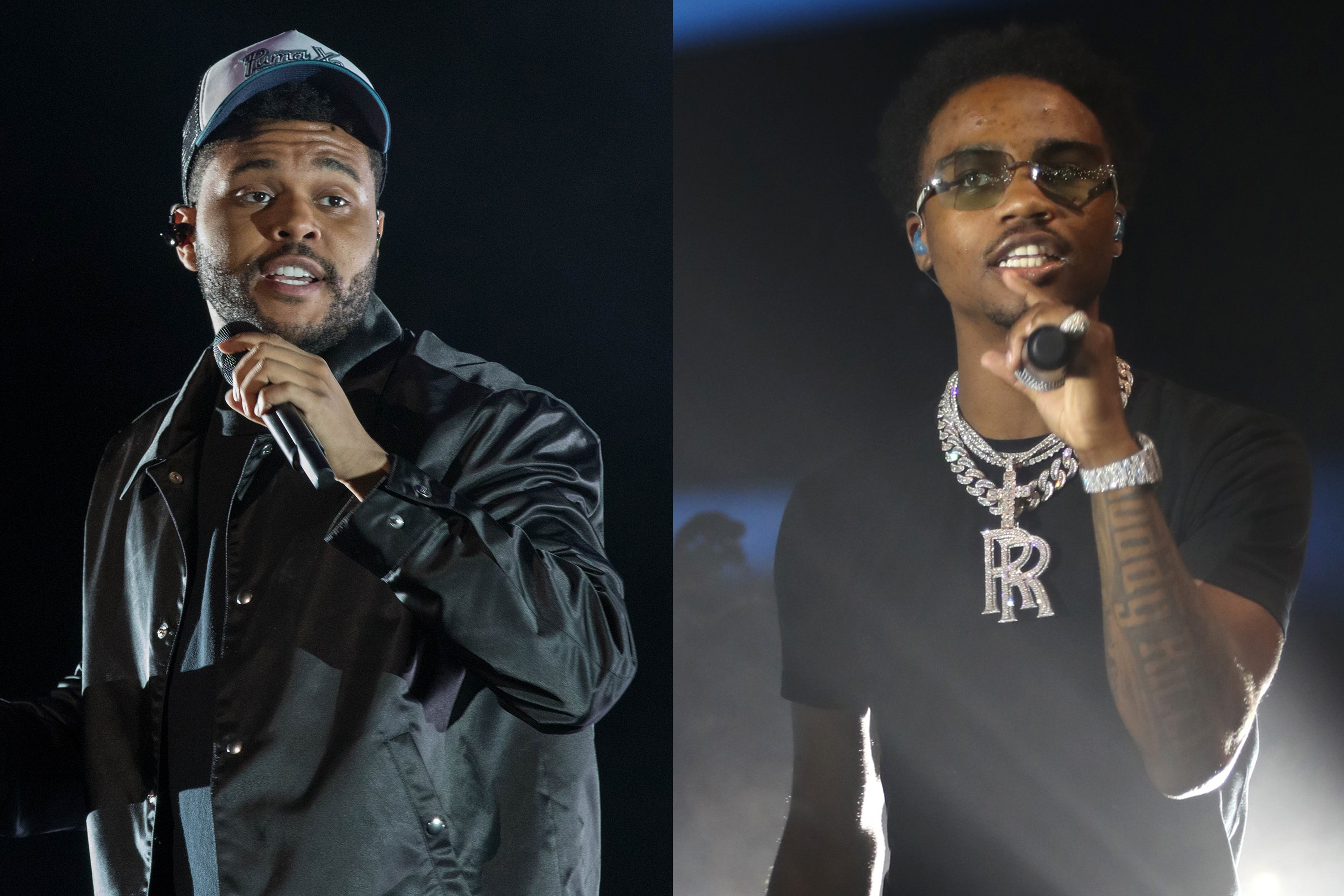 American Music Awards 2020 anuncia indicados; The Weeknd e Roddy Ricch lideram lista