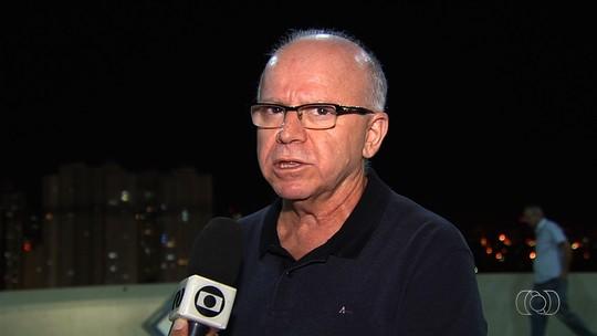 Goiás admite que saída de Harlei foi provocada por áudios que vazaram