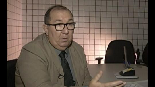 Procurador Nelson Medrado é exonerado da coordenação de núcleo que combate corrupção