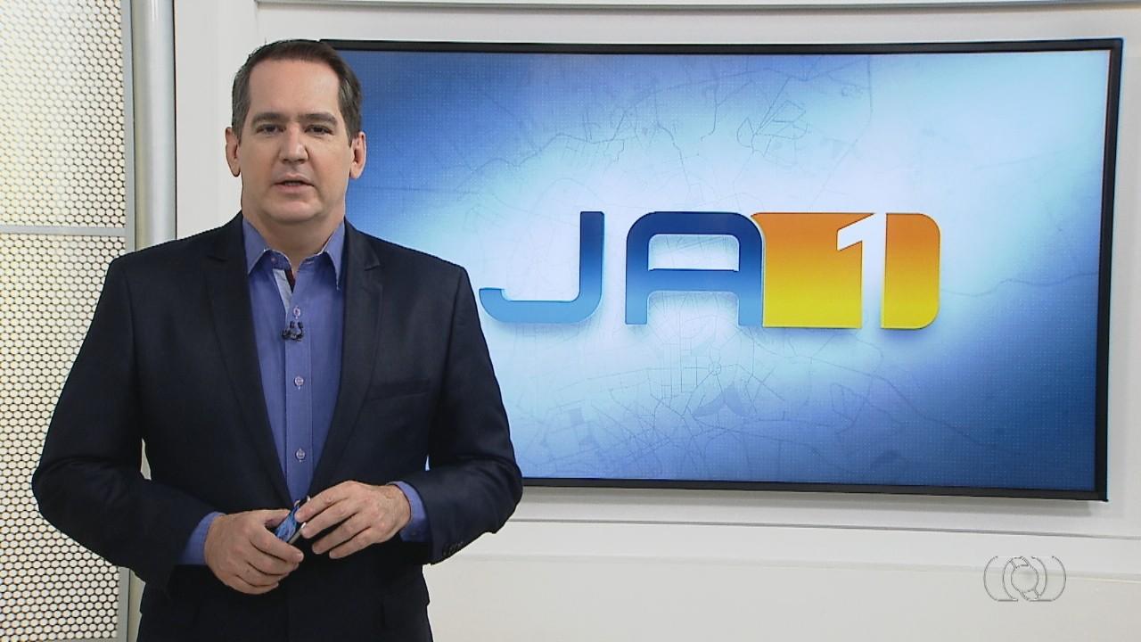 VÍDEOS: Jornal Anhanguera 1ª edição deste sábado, 31 de julho de 2021
