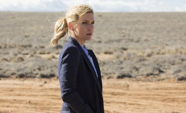 Rhea Seehorn em 'Better Call Saul' (Foto: AMC)