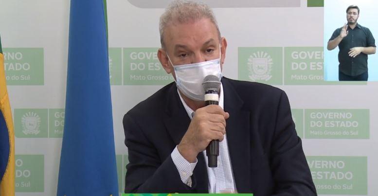 MS registra 94 novos casos e chega a 1.356 de pessoas com coronavírus, diz boletim da SES