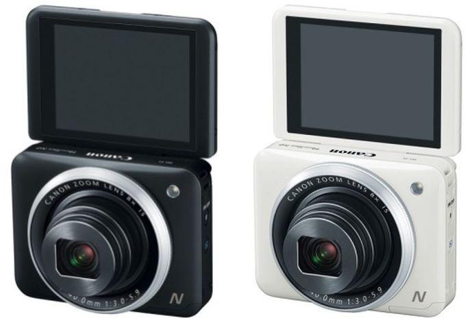 Novos modelos da Canon N2 (Foto: Divulgação)