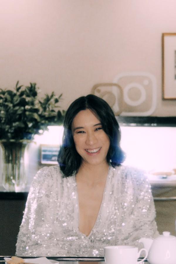 Eva Chen (Foto: Divulgação/ Gabriel Dietrich)