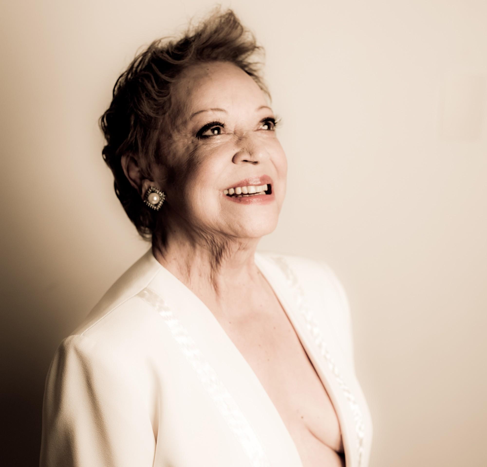 Claudette Soares faz 85 anos entre o balanço do samba e o mundo de Maysa