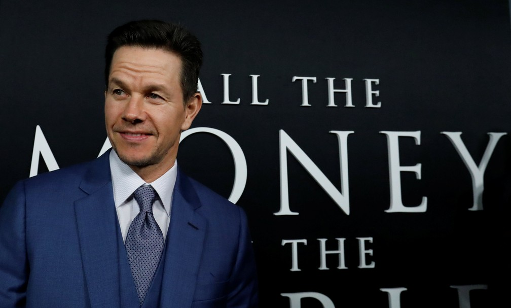 Resultado de imagem para mark wahlberg and michelle williams