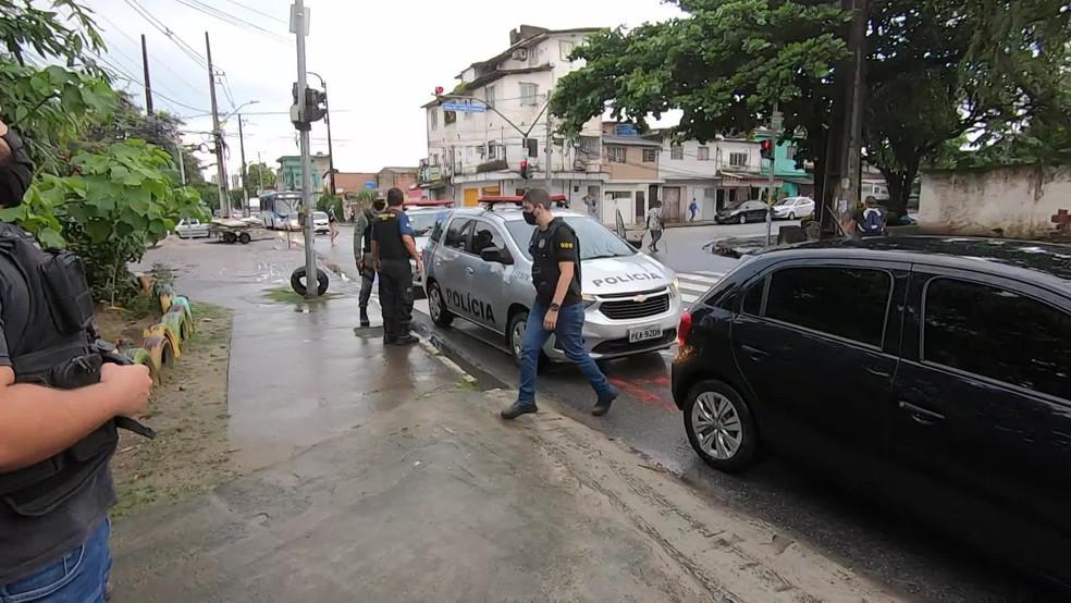 Cinco policiais estão entre presos em operação que desvendou desvio de 326  armas de depósito da Polícia Civil | Pernambuco | G1