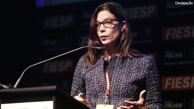 Juliana Baiardi (Foto: Divulgação)