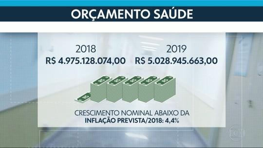 Vereadores e deputados tentam barrar cortes no orçamento da Saúde no Rio
