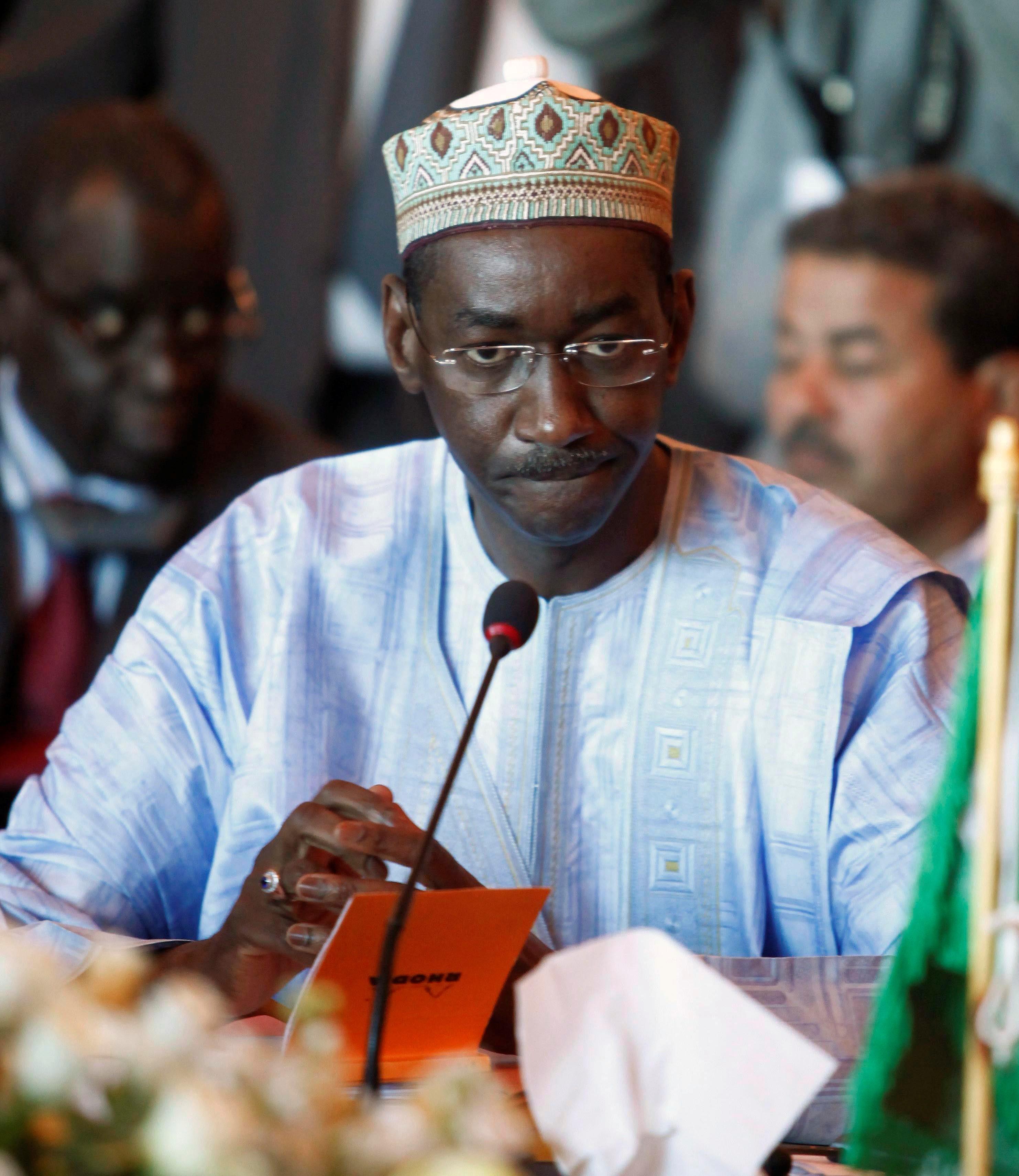 Presidente do Mali nomeia diplomata como primeiro-ministro interino