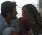 Marcos (Romulo Estrela) e Silvana (Ingrid Guimarães) | TV Globo