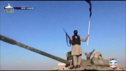 Estado Islâmico já fez 162 ataques em mais de 30 países