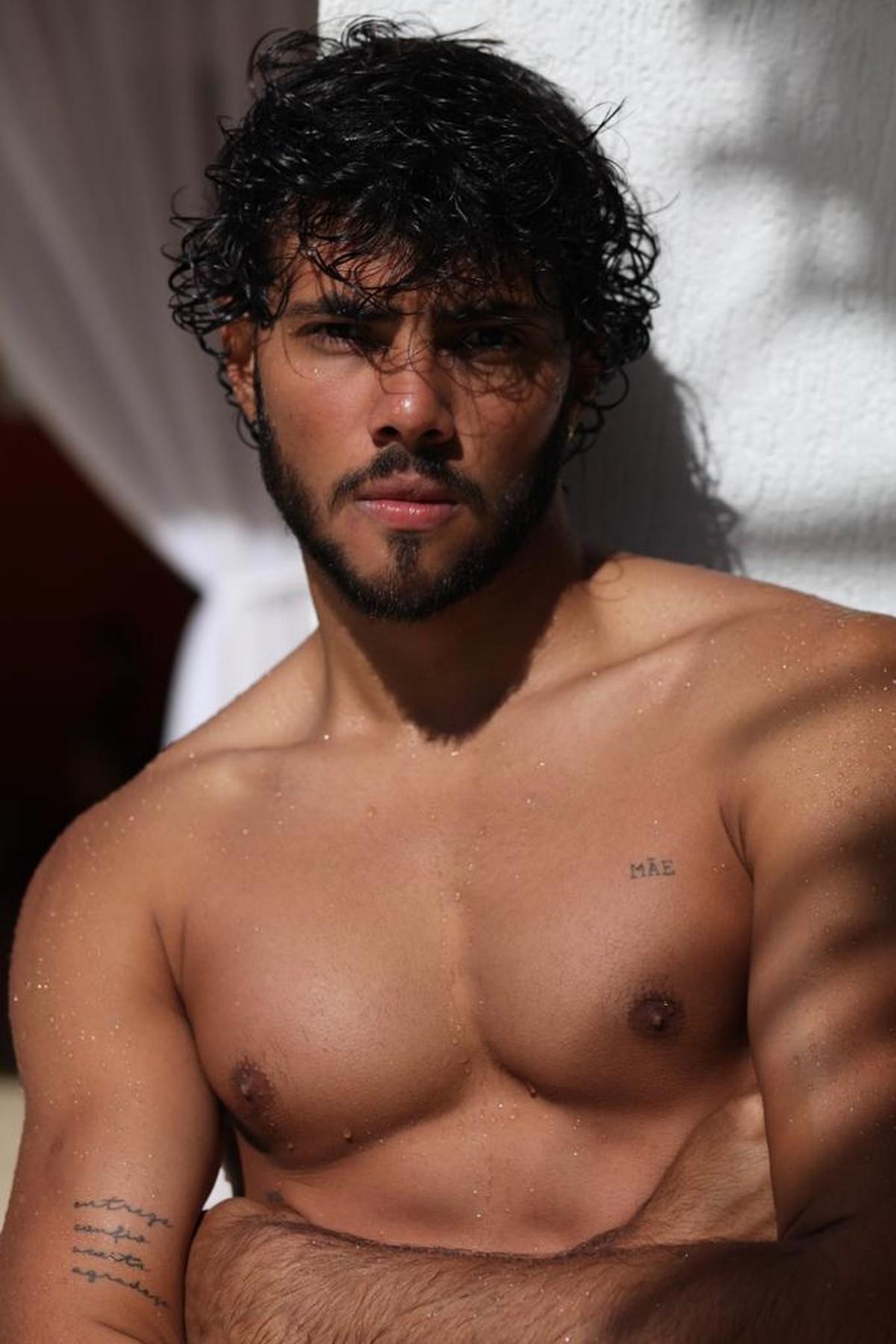 Gabriel Fuentes festeja 24 anos e comenta ligação com a mãe: 'É a ...