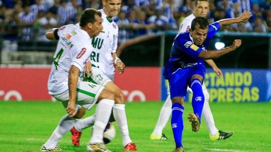 Foto: (Aílton Cruz/Gazeta de Alagoas)