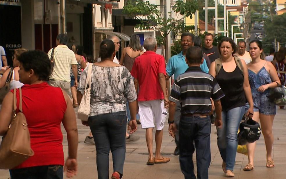 d05927e45 ... Comércio em Ribeirão Preto registra queda de 2,9% nas vendas em julho —