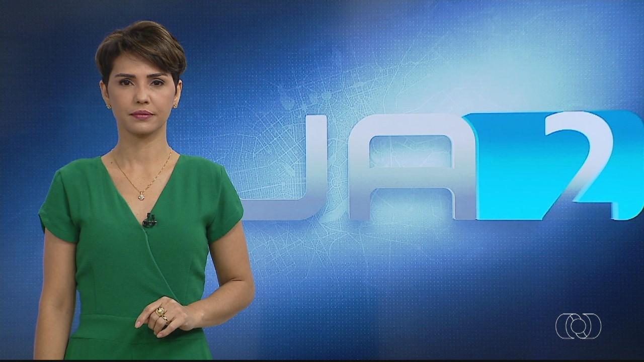 VÍDEOS: Jornal Anhanguera 2ª Edição de quarta-feira, 28 de julho de 2021