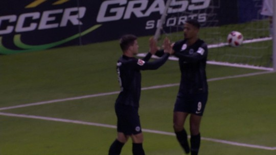 Alerta à direita: São Paulo sofre gols no Torneio da Flórida em jogadas construídas pelo setor