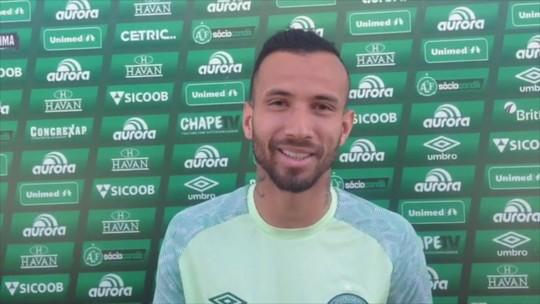 De Jandrei a Leandro Pereira: confira três boas opções da Chapecoense para o Cartola FC