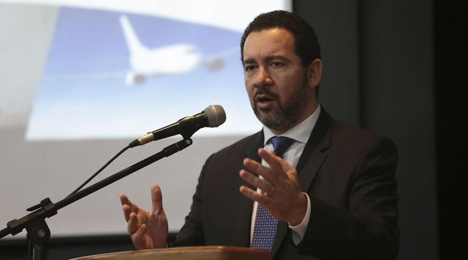 Dyogo Oliveira, ministro do Planejamento  (Foto: Agência Brasil)