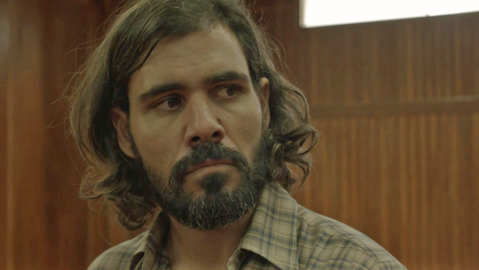 Mariano dá testemunho surpreendente no julgamento de Sophia