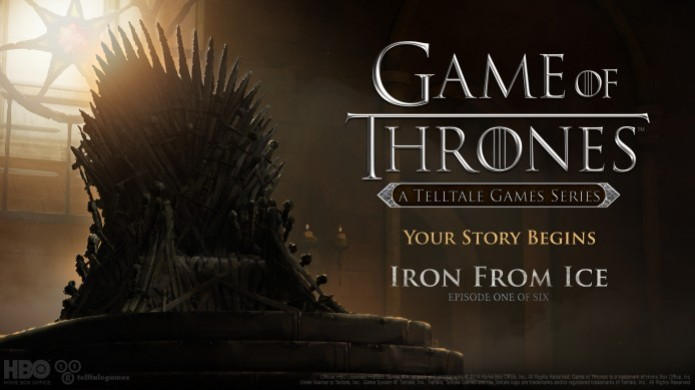 Game of Thrones a Telltale Game Series (Foto: Divulgação) (Foto: Game of Thrones a Telltale Game Series (Foto: Divulgação))
