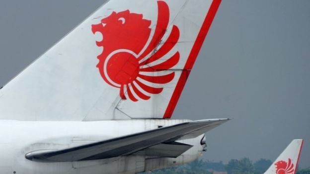 Coincidência com acidente da Lion Air fez soar o alarme de que se trata de falha técnica (Foto: AFP via BBC News Brasil)