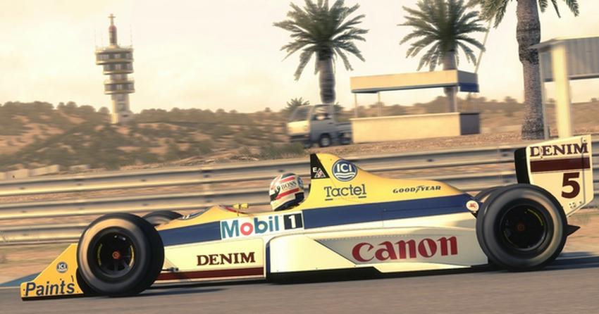 F1 2013 Veja Todos Os Pilotos Pistas E Carros Clássicos Que Farão Parte Do Jogo Notícias Techtudo