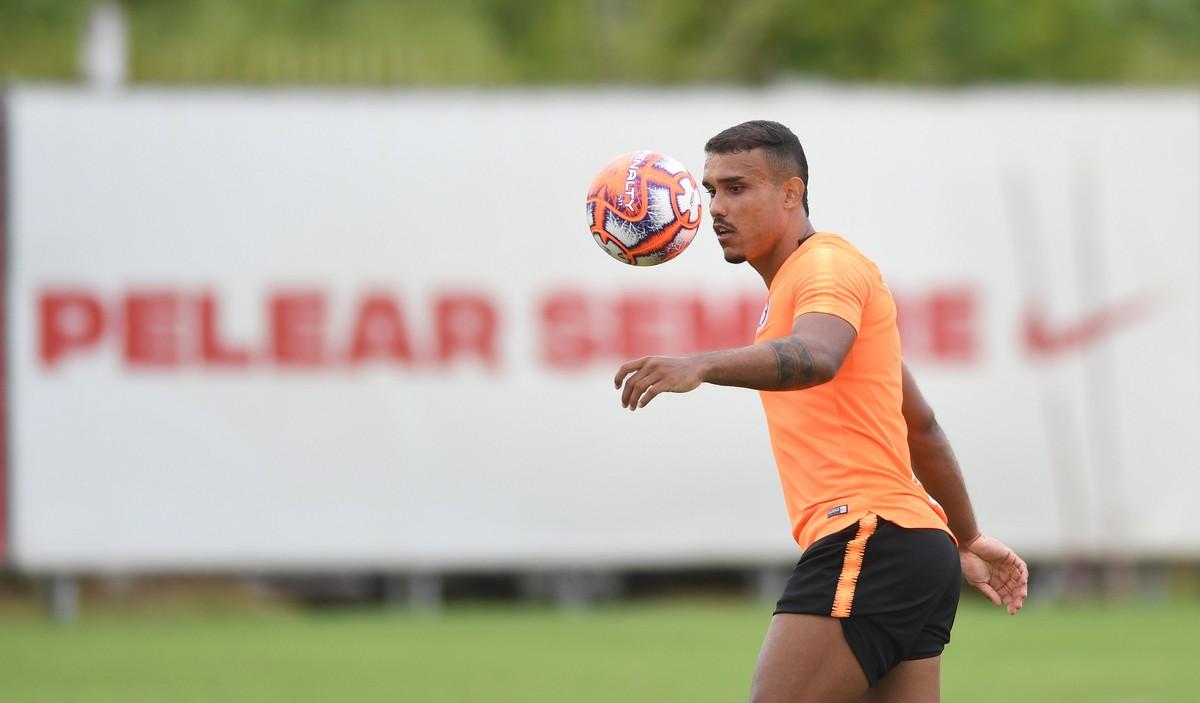 93a3b438b9 Queda do São Paulo faz Inter ligar alerta contra rivais de menor tradição  na Libertadores