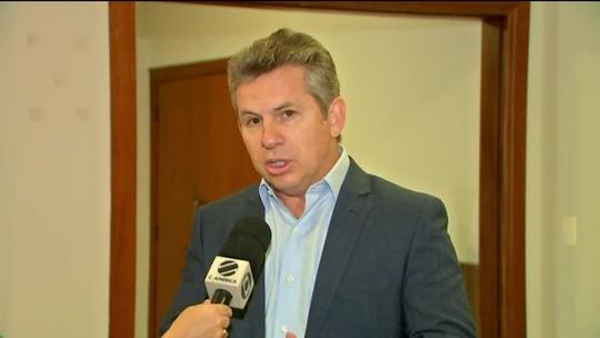 Mato Grosso decreta estado de calamidade financeira