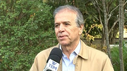 Edinho Araújo, do PMDB, vence a disputa pela prefeitura em Rio Preto