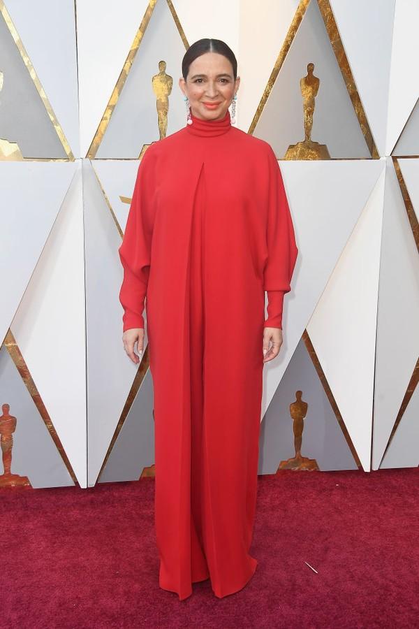 Maya Rudolph, do Saturday Night Life (Foto: Getty Images)
