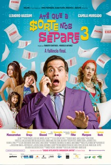 filme Hasta Que la Suerte Nos Separe 3
