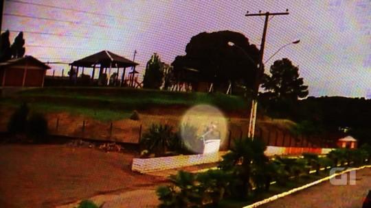 Vídeo mostra tumulto após aluno ser esfaqueado e morto em escola no RS