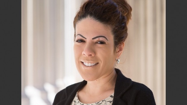 Christine Ortiz, MIT (Foto: Justin Knight/Divulgação/MIT)
